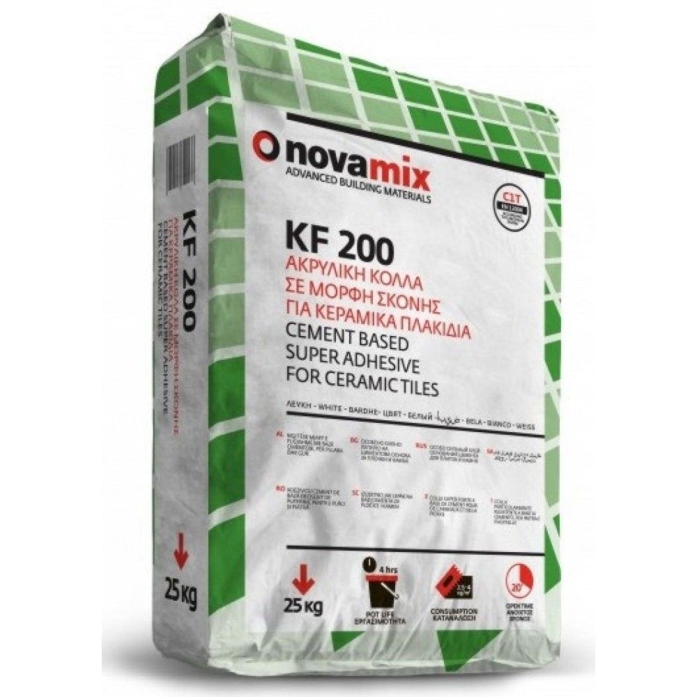 KF 200