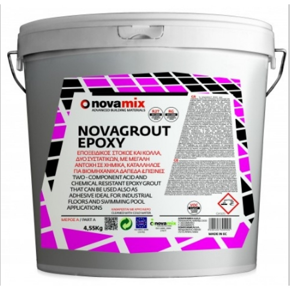 NOVAGROUT EPOXY