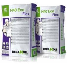 H40® Eco Flex