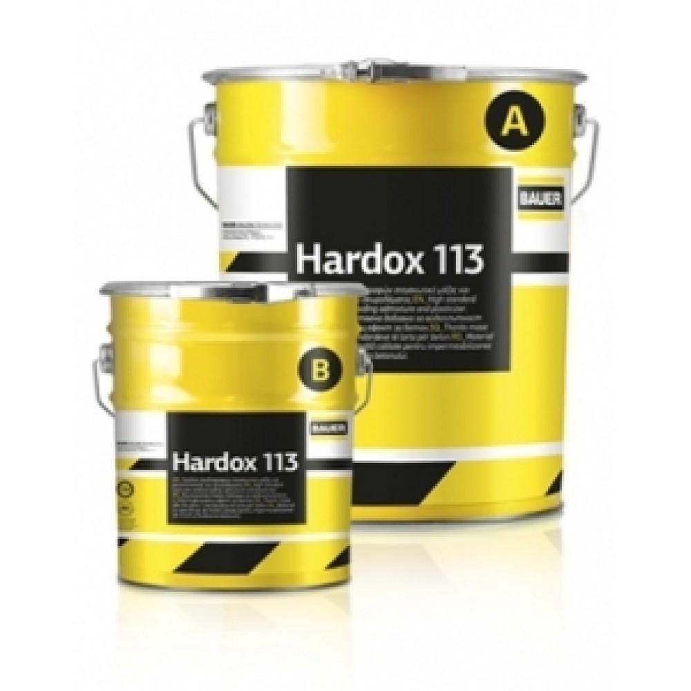 Hardox 113