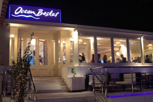 Ocean Basket Greece Γλυφάδα