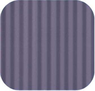 Διατομές και νευρώσεις για τα πάνελ πολυουρεθάνης horizon_microrib