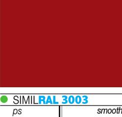 χρωματική παλέτα για πάνελ πολυουρεθάνης horizon_μπορντό