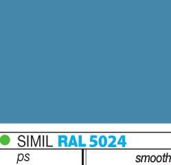 χρωματική παλέτα για πάνελ πολυουρεθάνης horizon_θαλασσί