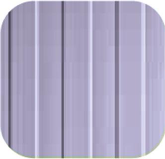 Διατομές και νευρώσεις για τα πάνελ πολυουρεθάνης horizon_standard
